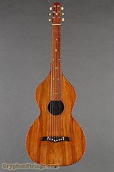 c. 1927 Kona Guitar Style 4 Image 9