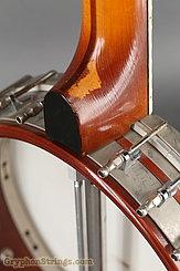 1971 Vega Banjo PS-5 Pete Seeger Image 22