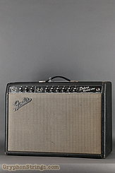 1966 Fender Amplifier Deluxe Reverb-Amp