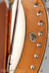 1897 S. S. Stewart Banjo Special Thoroughbred Image 15