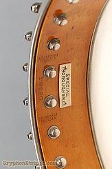1897 S. S. Stewart Banjo Special Thoroughbred Image 16