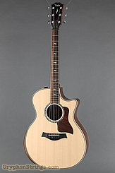 Taylor Guitar 814ce Deluxe V-Class NEW