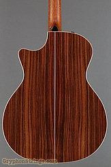 Taylor Guitar 814ce DLX, V-Class NEW Image 12