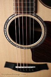 Taylor Guitar 814ce DLX, V-Class NEW Image 16