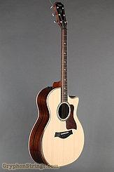 Taylor Guitar 814ce DLX, V-Class NEW Image 2