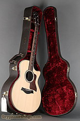 Taylor Guitar 814ce DLX, V-Class NEW Image 20
