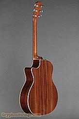 Taylor Guitar 814ce DLX, V-Class NEW Image 6