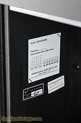 2017 Fender Amplifier '65 Super Reverb Reissue Image 3