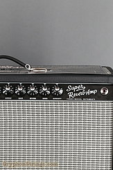 2017 Fender Amplifier '65 Super Reverb Reissue Image 7