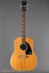 1965 Epiphone Guitar Texan