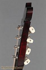 Collings Mandolin MF, Ivoroid binding w/ pickguard, Merlot Gloss Finish Mandolin NEW Image 14