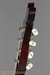 Collings Mandolin MF, Ivoroid binding, bound pickguard, gloss top Mandolin NEW Image 14