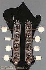 Collings Mandolin MF, Ivoroid binding, bound pickguard, gloss top Mandolin NEW Image 15