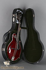 Collings Mandolin MF, Ivoroid binding w/ pickguard, Merlot Gloss Finish Mandolin NEW Image 20