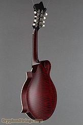 Collings Mandolin MF, Ivoroid binding w/ pickguard, Merlot Gloss Finish Mandolin NEW Image 6