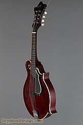 Collings Mandolin MF, Ivoroid binding, bound pickguard, gloss top Mandolin NEW Image 8