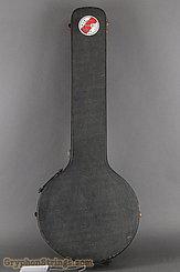 c.1965 Victoria Case 5-String Resonator Banjo