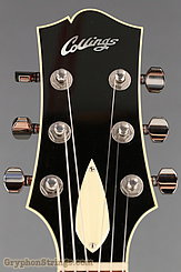 2008 Collings Guitar SoCo Deluxe Image 13