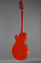 2008 Collings Guitar SoCo Deluxe Image 4