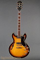 2001 Epiphone Guitar Sheraton II John Lee Hooker