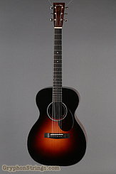 2012 Huss & Dalton Guitar T-0014 Custom, Sunburst Top Image 1