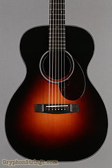 2012 Huss & Dalton Guitar T-0014 Custom, Sunburst Top Image 10