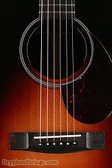 2012 Huss & Dalton Guitar T-0014 Custom, Sunburst Top Image 11