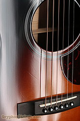 2012 Huss & Dalton Guitar T-0014 Custom, Sunburst Top Image 12
