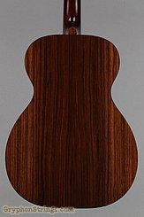 2012 Huss & Dalton Guitar T-0014 Custom, Sunburst Top Image 13