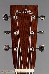 2012 Huss & Dalton Guitar T-0014 Custom, Sunburst Top Image 14