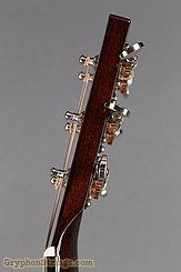 2012 Huss & Dalton Guitar T-0014 Custom, Sunburst Top Image 15
