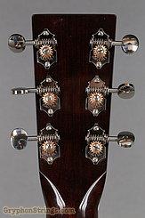 2012 Huss & Dalton Guitar T-0014 Custom, Sunburst Top Image 16
