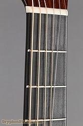 2012 Huss & Dalton Guitar T-0014 Custom, Sunburst Top Image 18