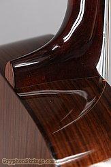 2012 Huss & Dalton Guitar T-0014 Custom, Sunburst Top Image 19