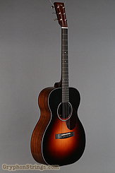 2012 Huss & Dalton Guitar T-0014 Custom, Sunburst Top Image 2