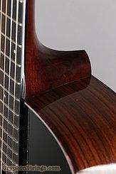 2012 Huss & Dalton Guitar T-0014 Custom, Sunburst Top Image 20
