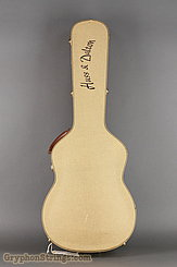 2012 Huss & Dalton Guitar T-0014 Custom, Sunburst Top Image 21
