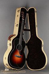 2012 Huss & Dalton Guitar T-0014 Custom, Sunburst Top Image 22