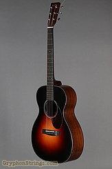 2012 Huss & Dalton Guitar T-0014 Custom, Sunburst Top Image 8