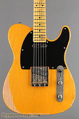 Vintage Guitar V52MRBS Icon Series NEW Image 10