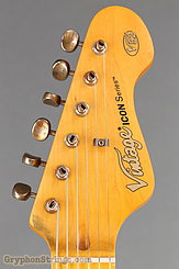Vintage Guitar V52MRBS Icon Series NEW Image 12