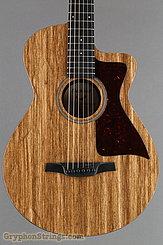 """Blackbird Guitar Savoy """"O"""" misi pickup NEW Image 10"""