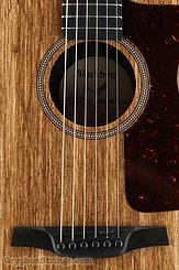 """Blackbird Guitar Savoy """"O"""" misi pickup NEW Image 11"""