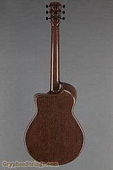 """Blackbird Guitar Savoy """"O"""" misi pickup NEW Image 5"""