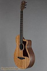 """Blackbird Guitar Savoy """"O"""" misi pickup NEW Image 8"""