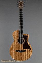 """Blackbird Guitar Savoy """"O"""" misi pickup NEW Image 9"""