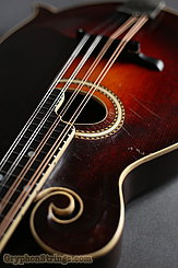 1929 Gibson Mandolin F-2 sunburst Image 18
