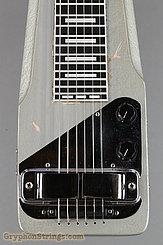 c. 1962 Rickenbacker Guitar Model 100 w/ matching M-8E Amp Image 10