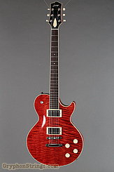 Collings Guitar City Limits Deluxe, Faded Cherry NEW