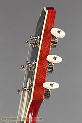 Collings Guitar City Limits Deluxe, Faded Cherry NEW Image 14